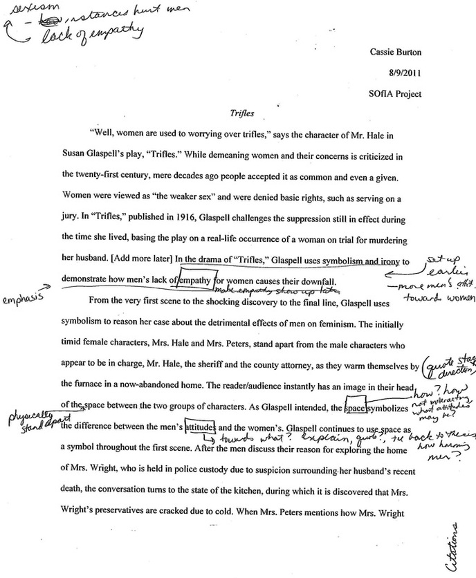 essay rough draft examples exolgbabogadosco - Essay Draft Example