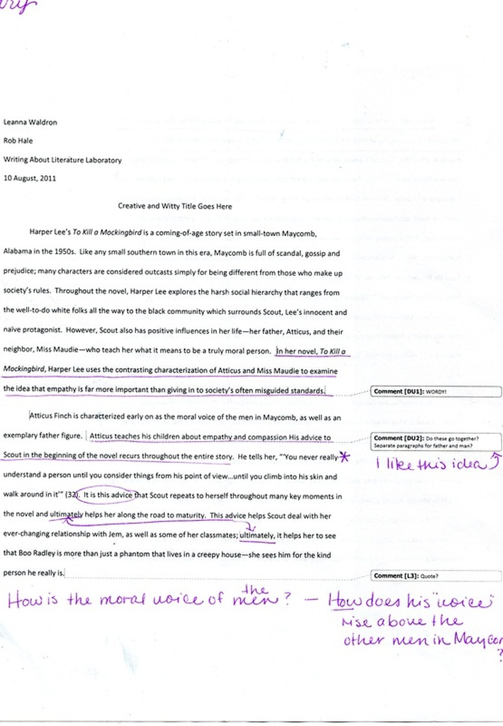 to kill a mockingbird by harper lee students teaching english  to kill a mockingbird by harper lee students teaching english paper strategies