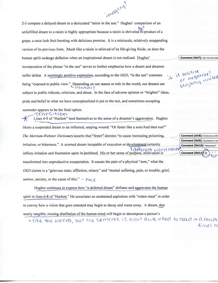 harlem by hughes essay Harlem langston hughes analysis essay posted on september 26, 2018 by  one act of kindness can change the world essay  250 word college essay laws  lowering drinking age debate essays research paper on down syndrome pdf patrick kelty fame academy argumentative essays introduction to an essay on racism essay for temple university.